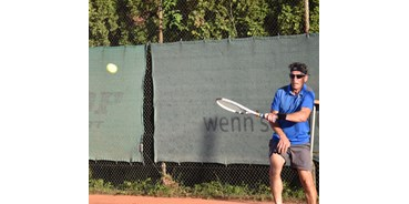Tennisverein - Pfungstadt - Uwe Haas