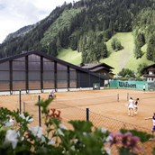Tennis Event: Hotel Rauriserhof – Salzburger Land