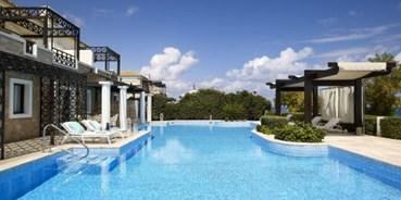 Tennisverein - Land: Tennisreisen Griechenland - Kreta-Region - Aldemar Hotels – Kreta