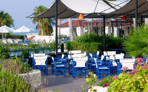Tennisportal: Aldemar Hotels – Kreta