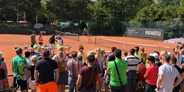 Tennisverein - DJK Mainzer Sand