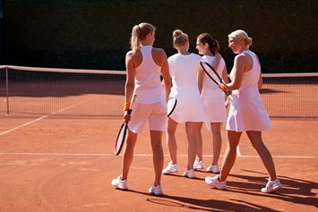 Tennisportal: THIRTY LOVE GmbH