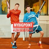 Tennisportal: Munich TennisTwins